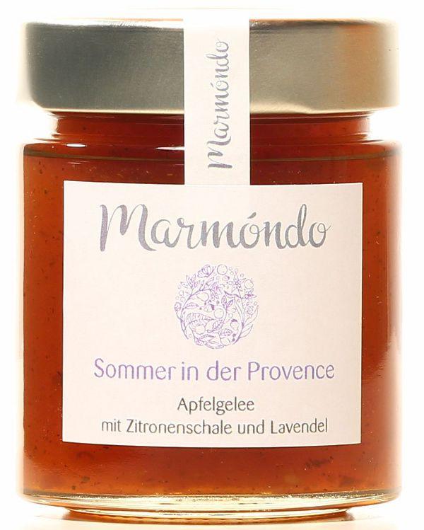 Sommer in der Provence