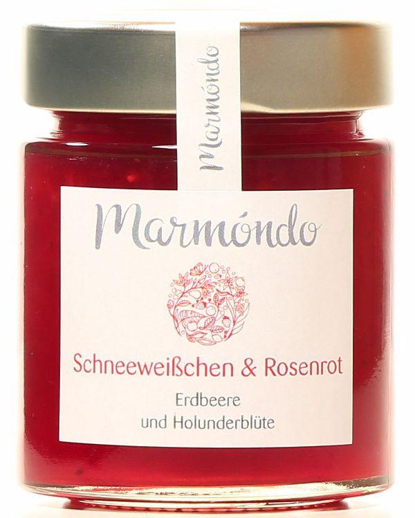 Schneeweißchen & Rosenrot