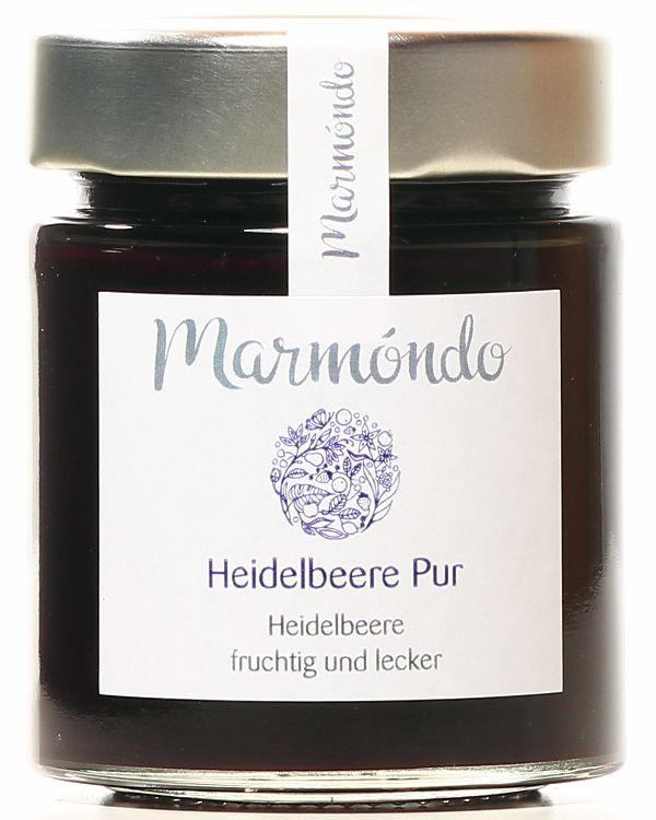 Heidelbeere Pur