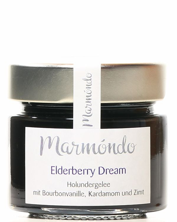 Elderberry Dream