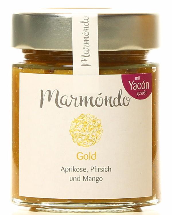Gold - mit Yacon