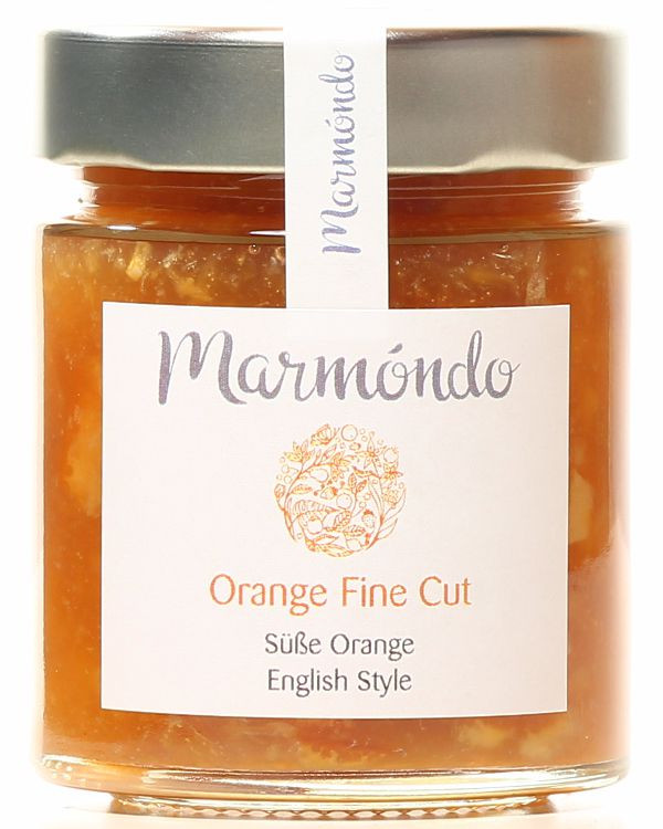 Orange Fine Cut