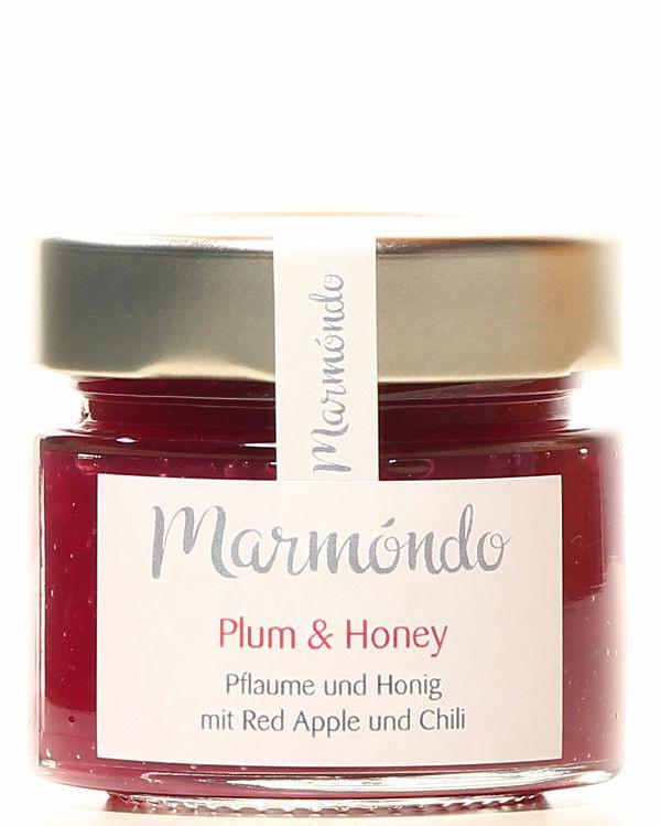 Plum & Honey