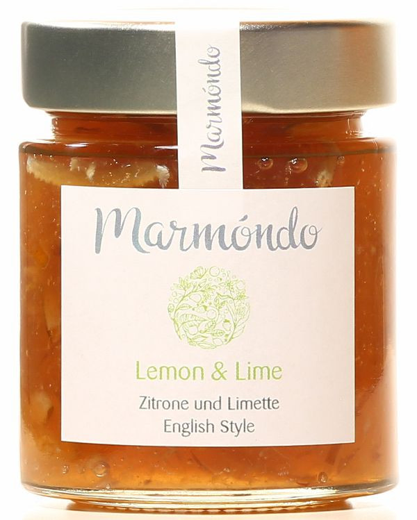 Lemon & Lime >classic<