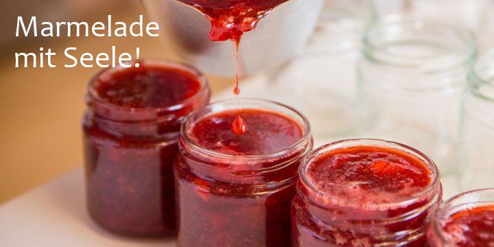 marmondo Marmelade mit Seele