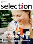 Titelseite selection 04-2016
