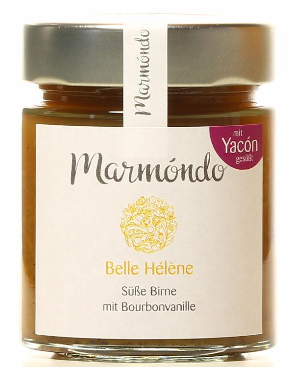 Belle Hélène - Birne mit Bourbonvanille mit Yacon (180 g)