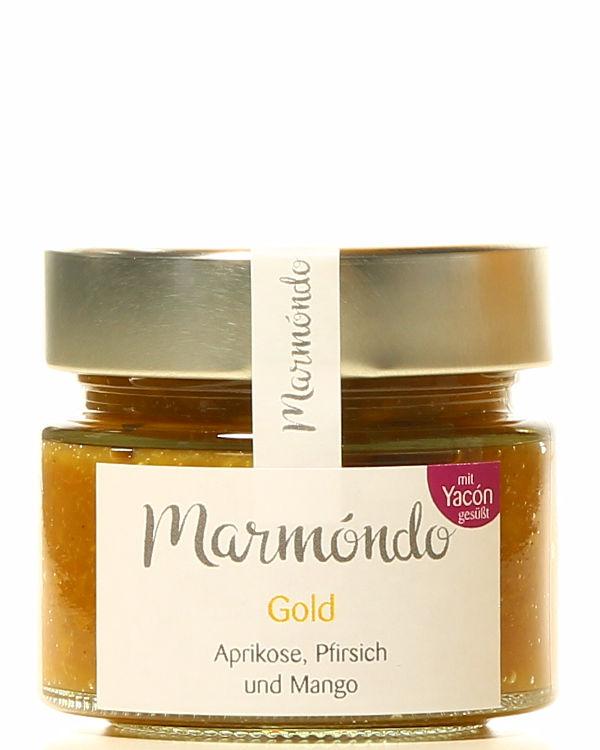Gold - DER Mix gelber Marmeladen (125 g)