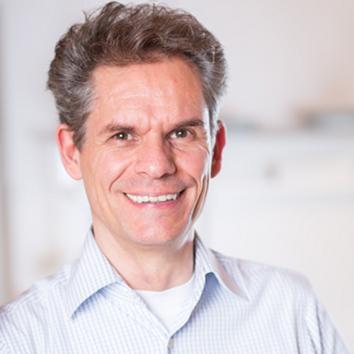 Gründer Ralf Ehrlich