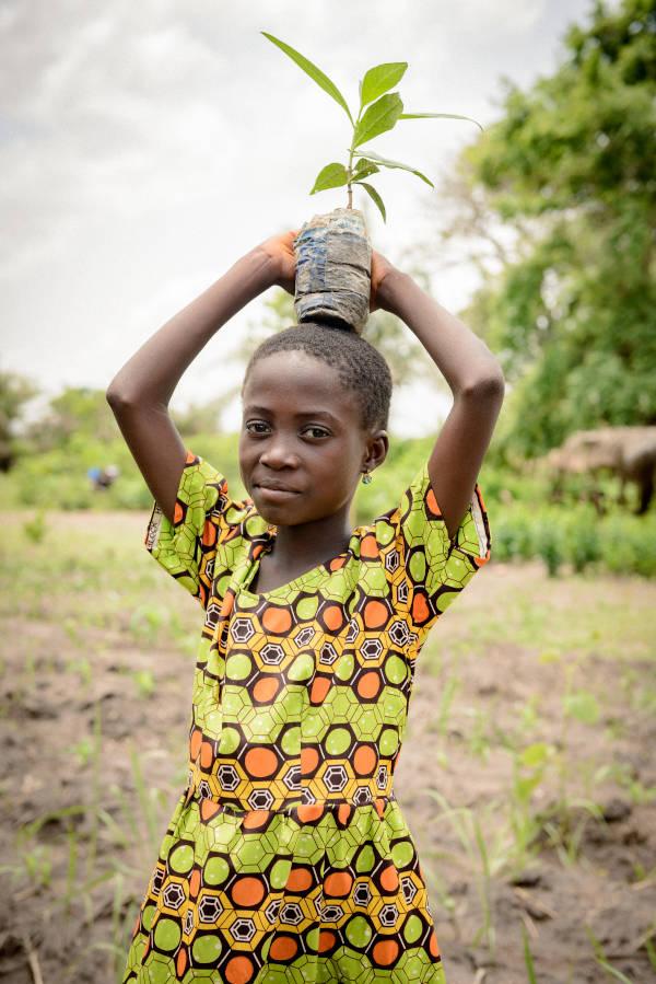 Marmondo klimaneutrale Marmeladen unterstützen Project Togo